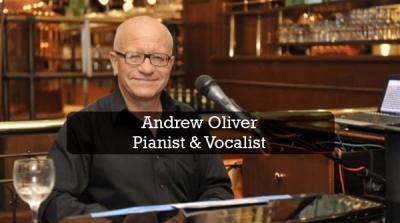 Andrew Oliver