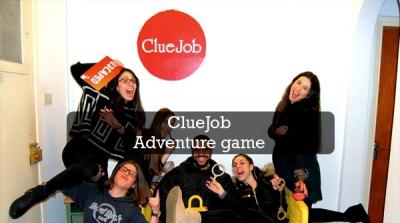 Cluejob