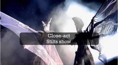 close act